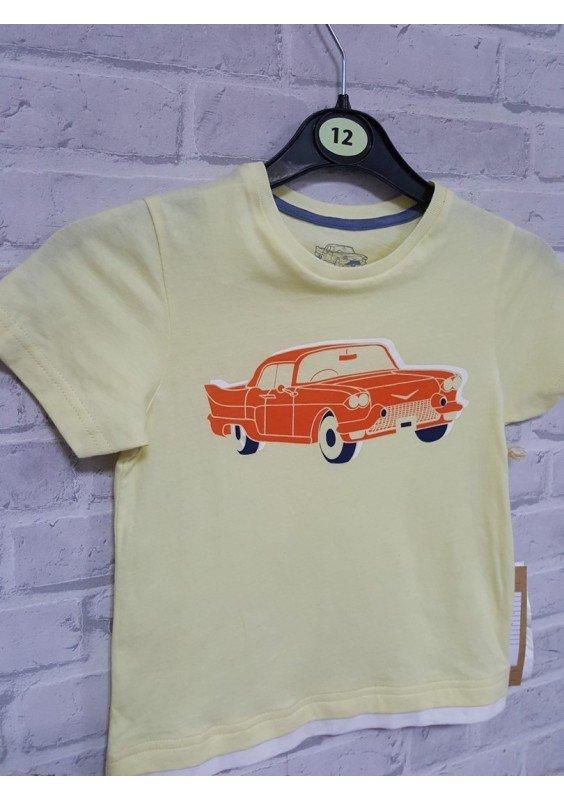 T-shirt dla chłopca SPS