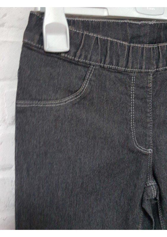 Spodnie jeagginsy 12 lat NOWE