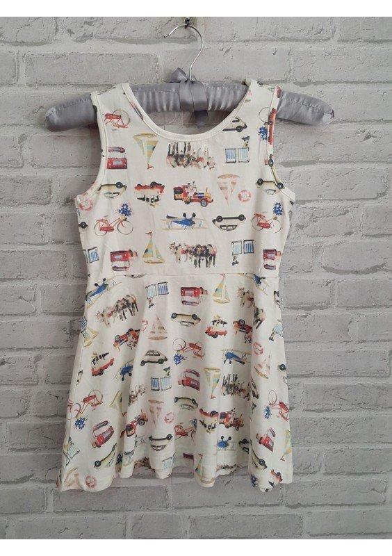 Sukienka Sugar Squad NOWA markowe w lumpeks online