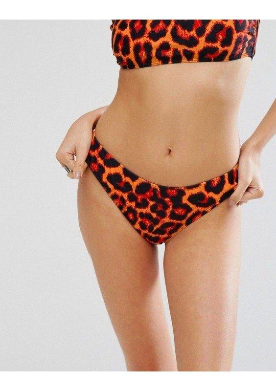 Dół bikini Misguided NOWY rozm 32