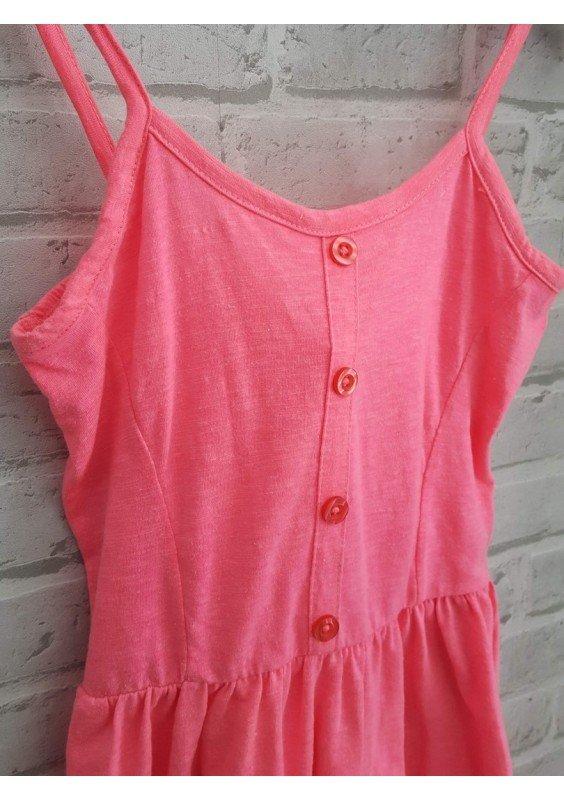 Sukienka dla dziewczynki TAMMY GIRL 9/10lat second hand online