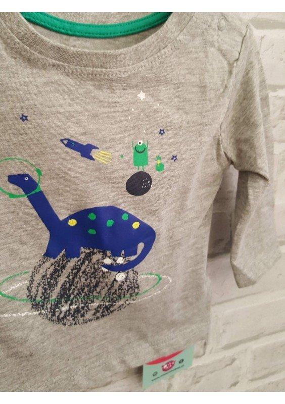 Primark bluzka dla chłopca rozm 68 cm
