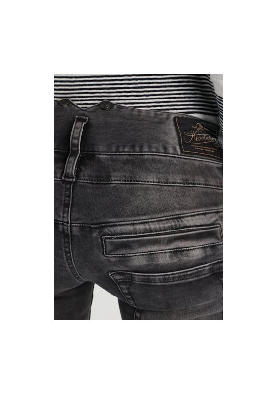 Herrlicher spodnie jeansowe damskie rozm N 30 L 32