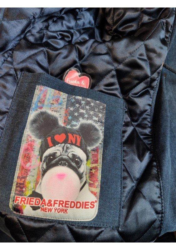 Frieda & Freddies Parka damska rozm 38