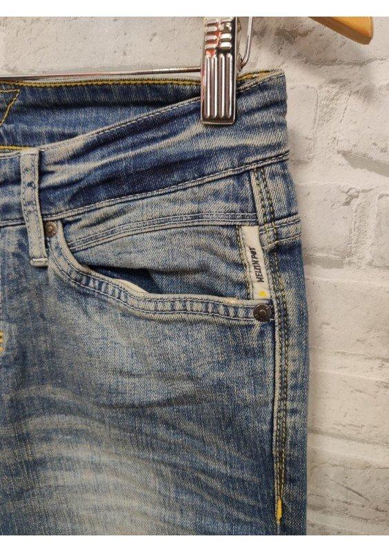 Meltin'pot jeansy meskie rozm W30 L34