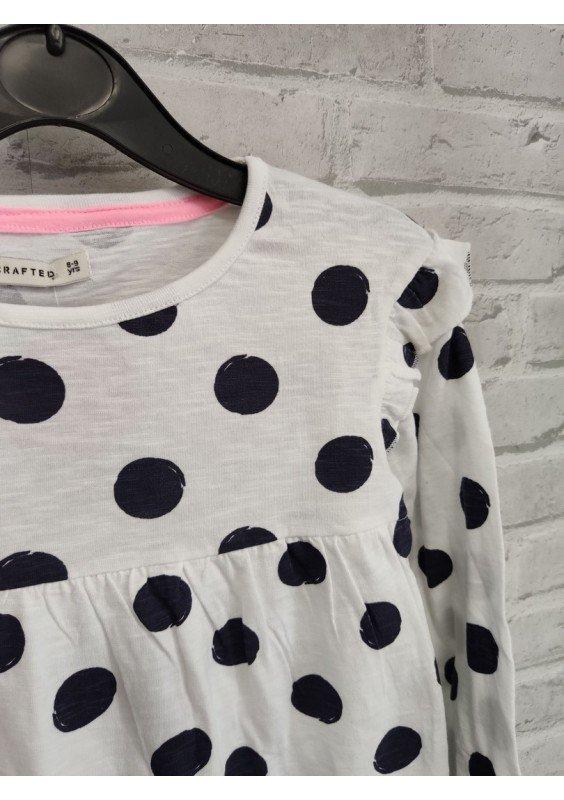 Crafted bluzka dla Dziewczynki 8-9 lat