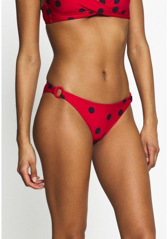 Women Secret BRIEF - Dół od bikini - red